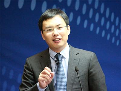 徐朝华:成长型企业的管控之道