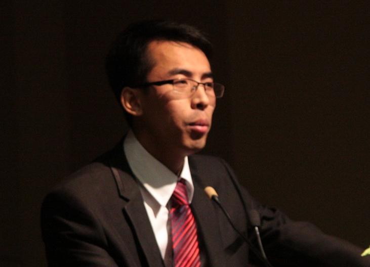 赵大伟:数据商业时代企业进化逻辑
