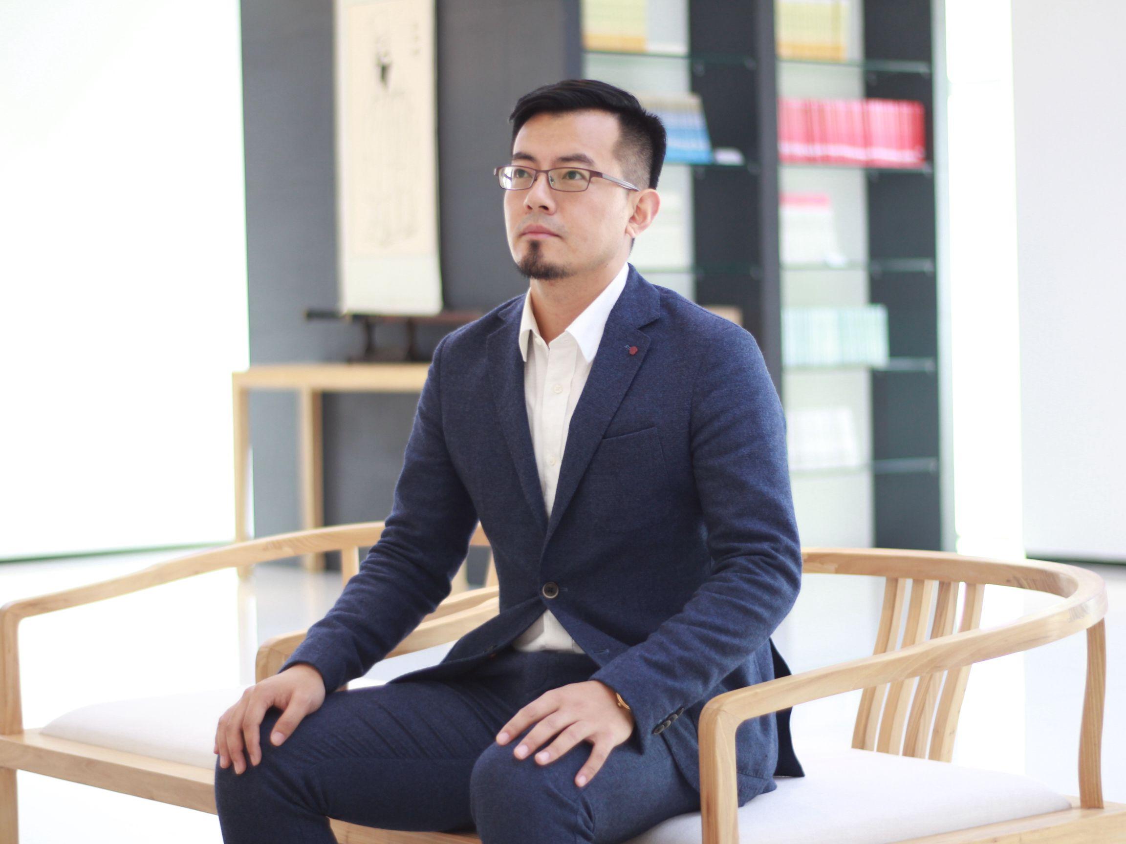 刘广磊:如何进行个人品牌规划