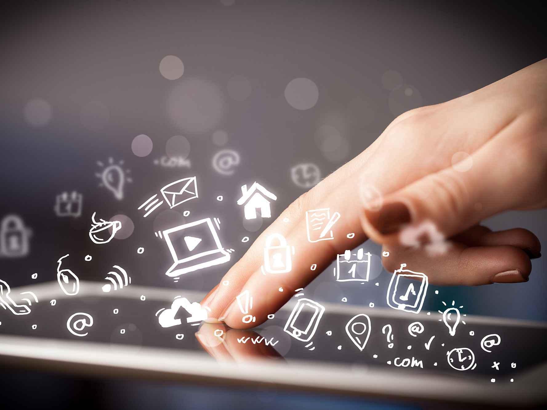 王立新:新科技时代与商业趋势变迁