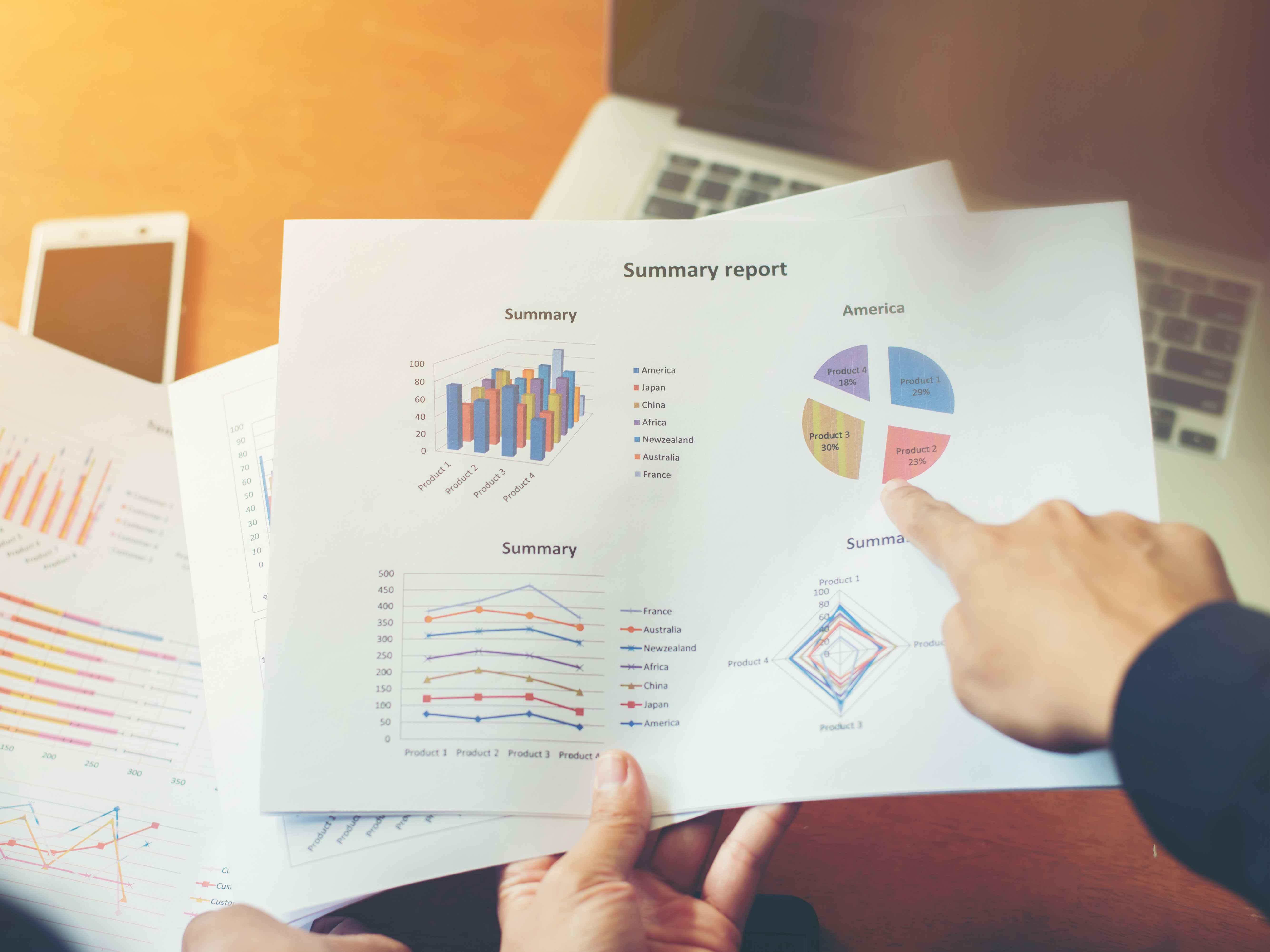 董巧霞:什么是好的财务管理—企业老板应该建立什么样的财务管理思维和认识
