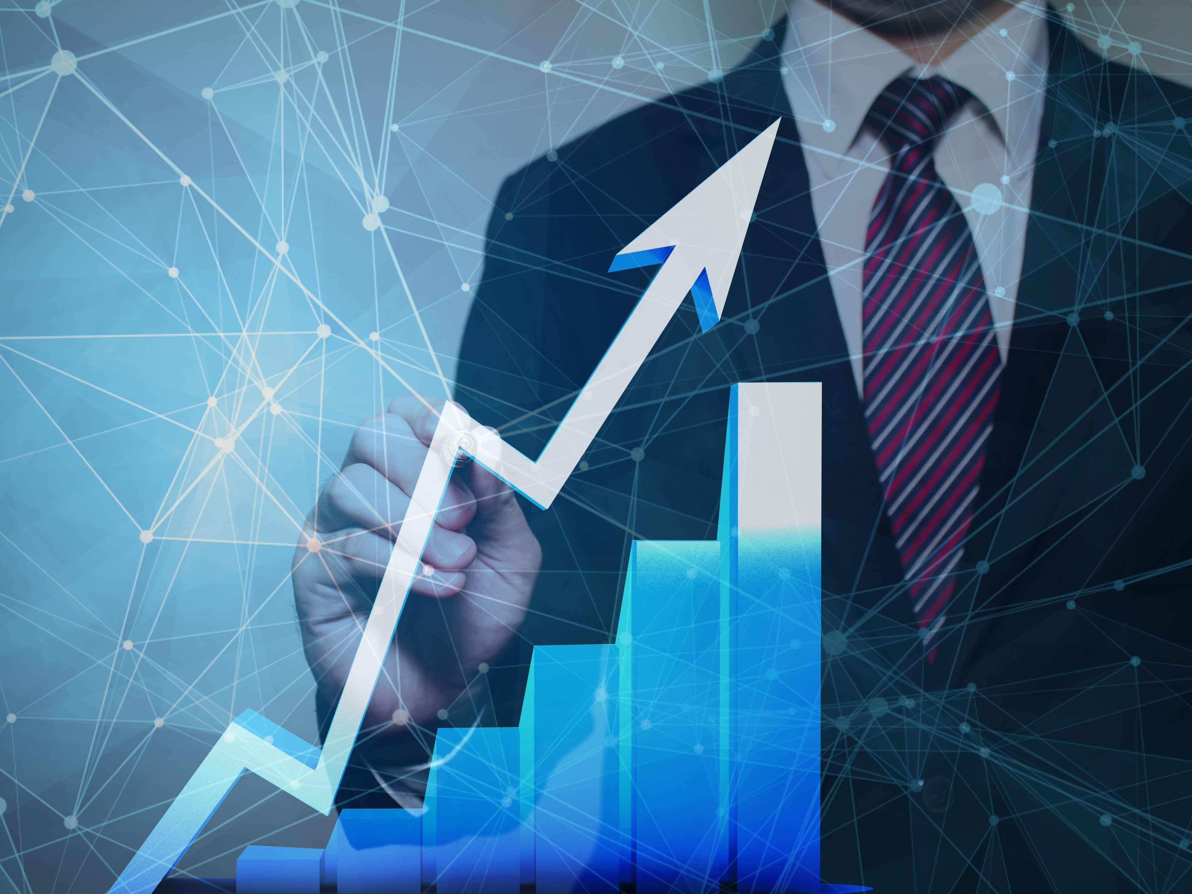 宋思勤:金融市场生态与企业价值成长