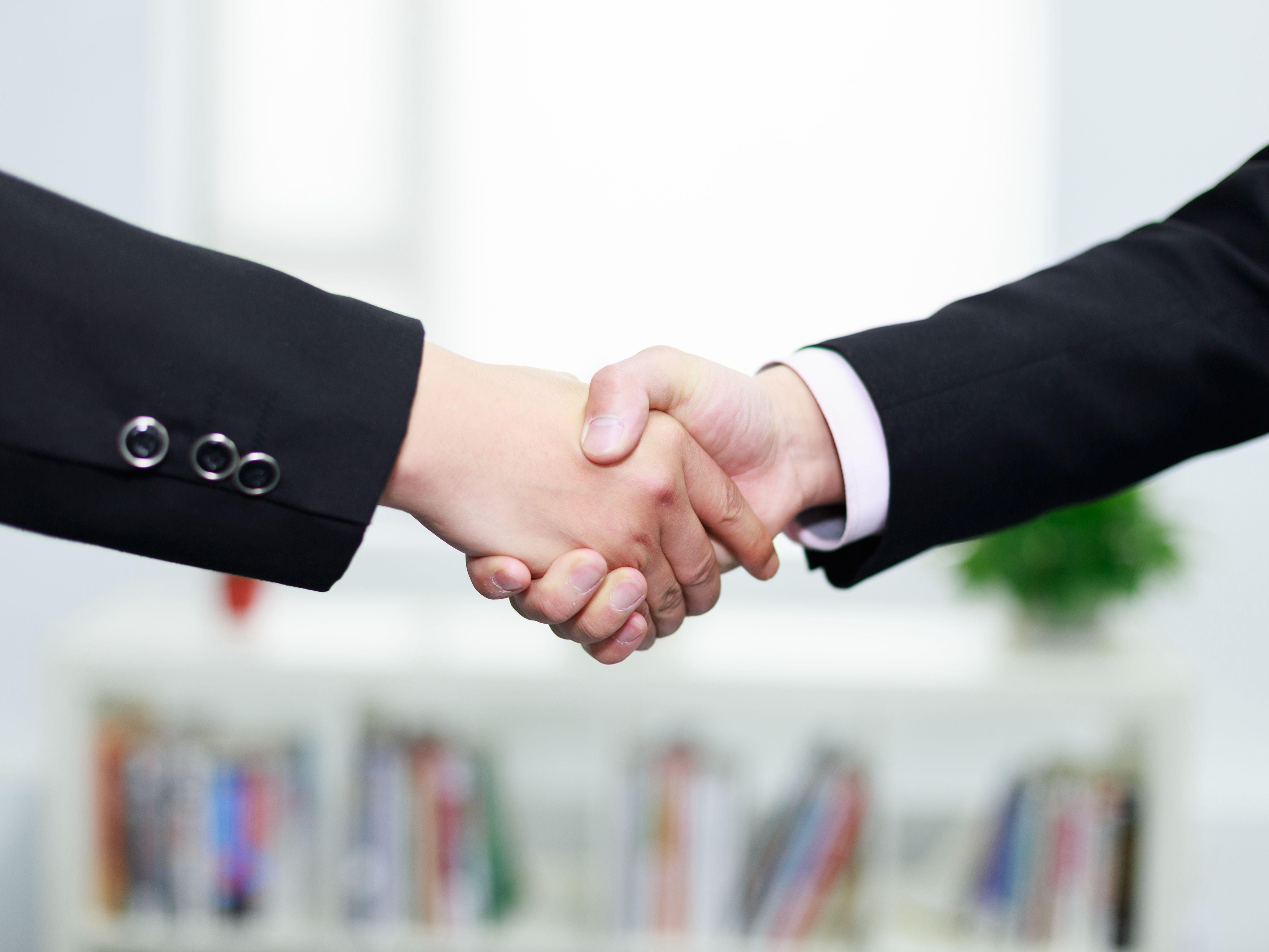 杨珊:商务礼仪和职业形象