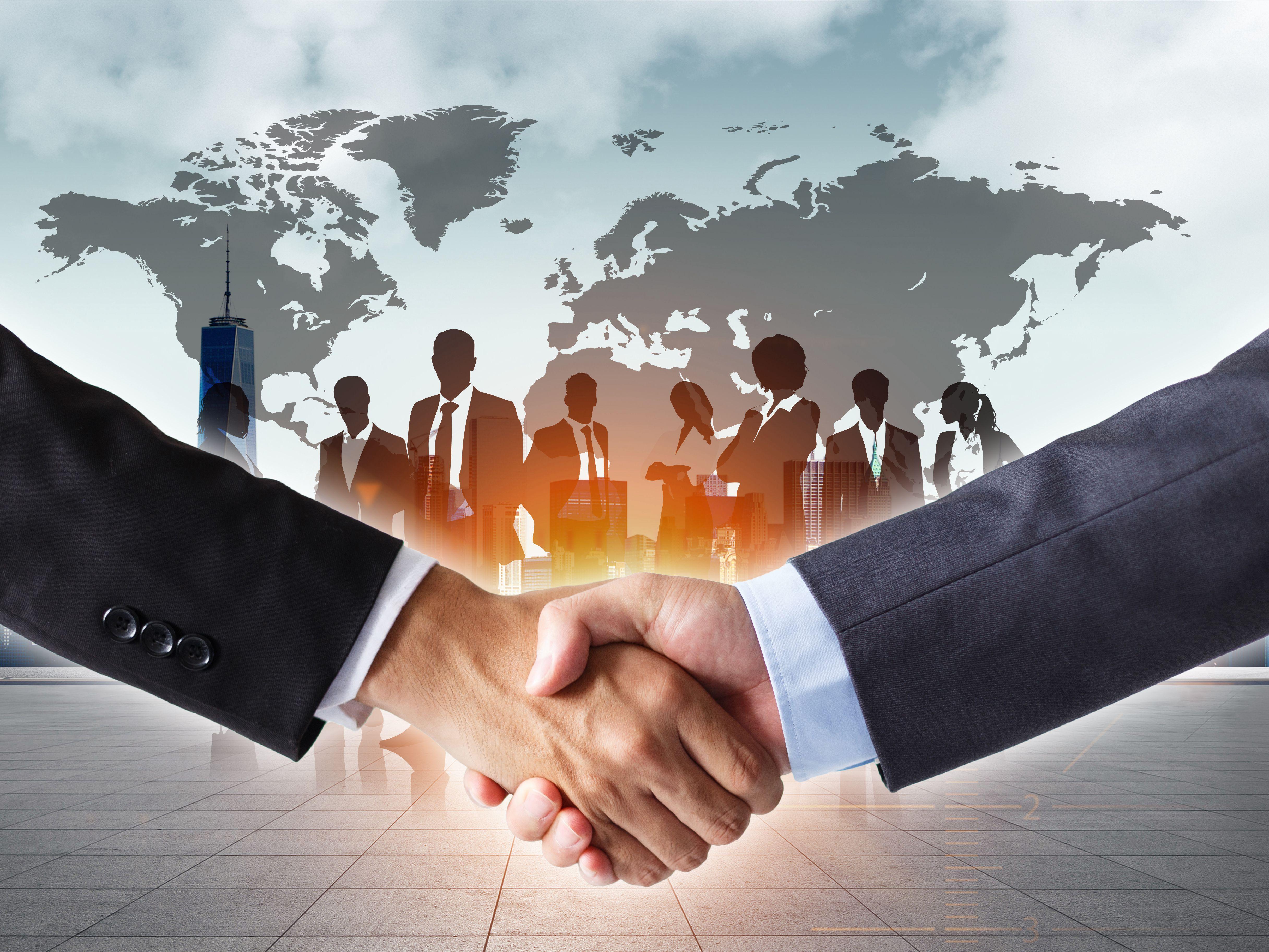 施郁福:商务谈判策略