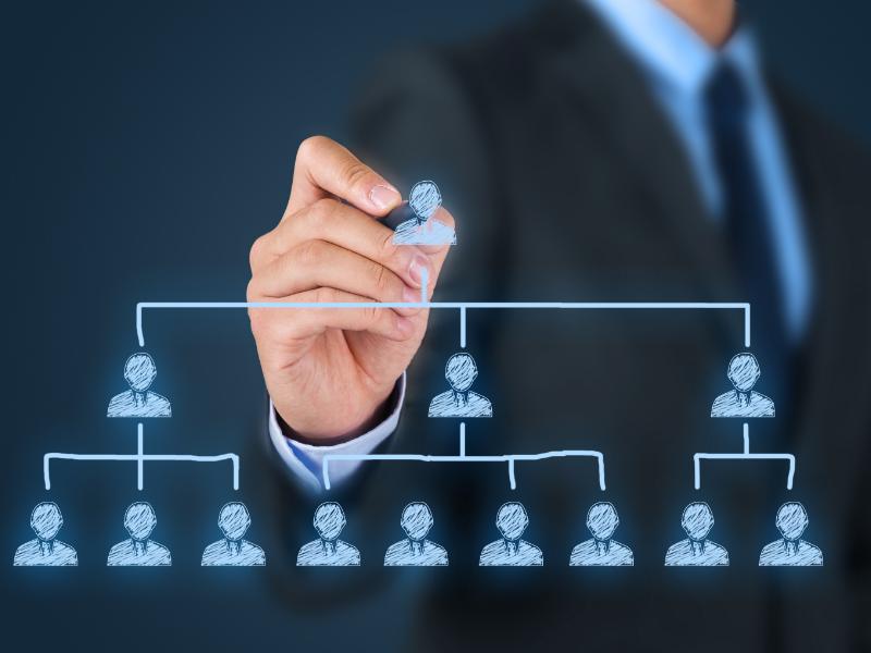 丛龙峰:组织、流程与效率