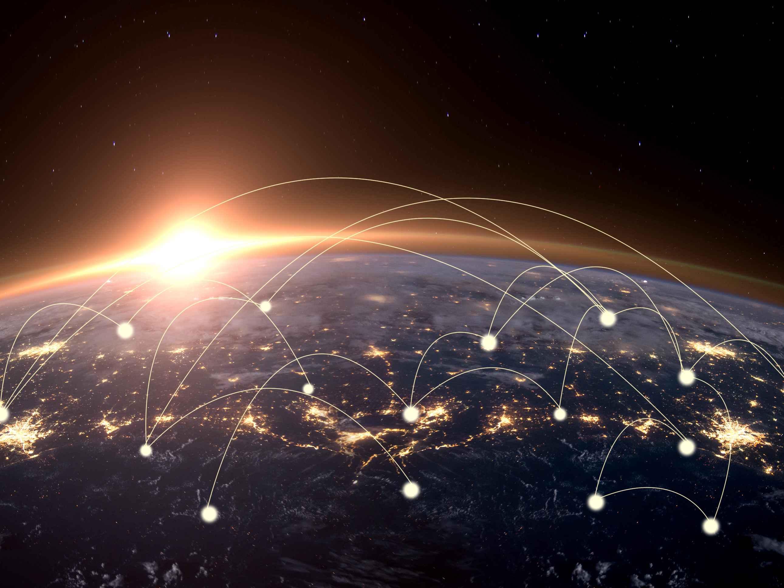 郭鑫:产业分析——硬科技改变世界