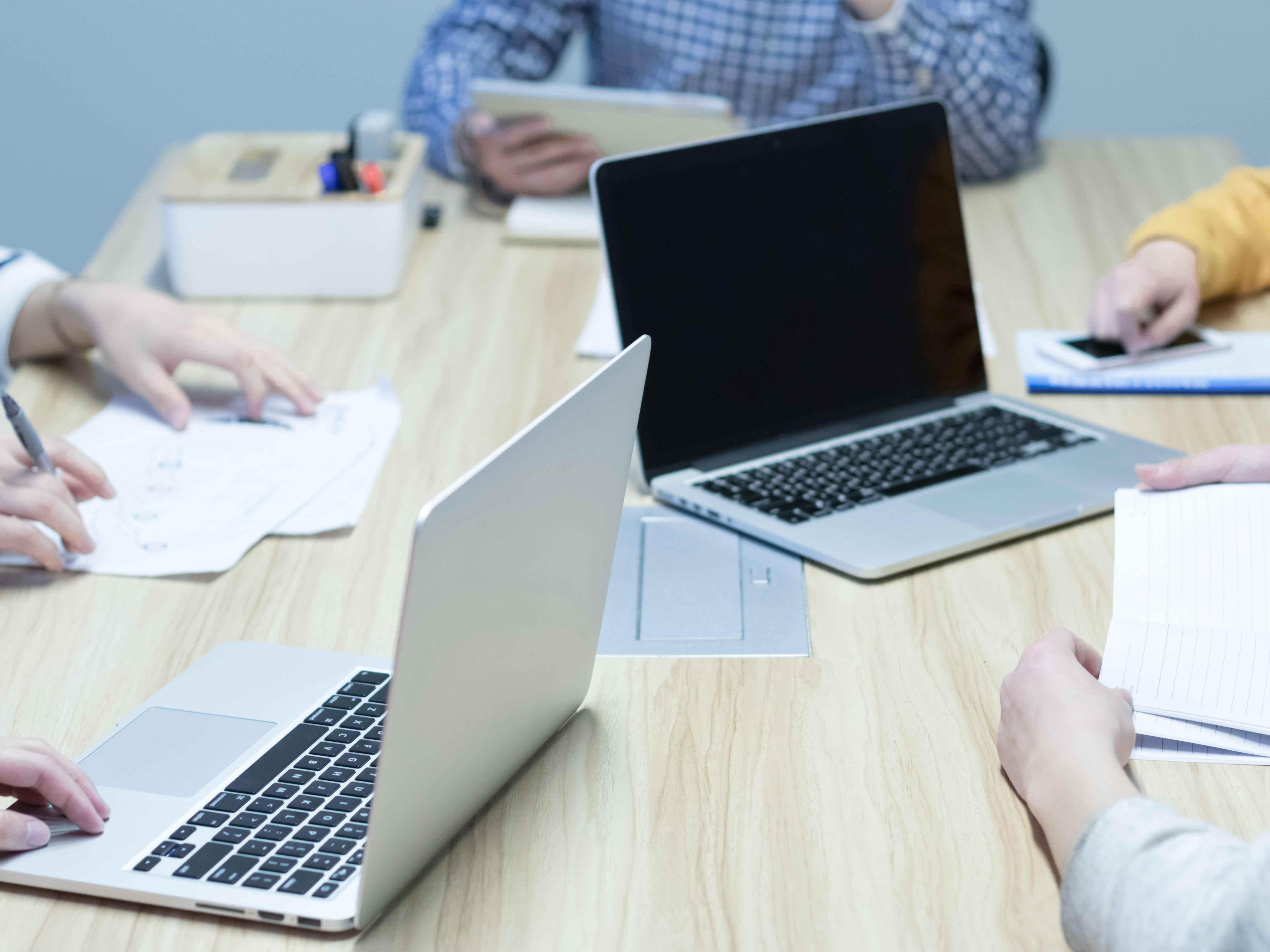 许新:企业转型与创新的平台化战略及实施
