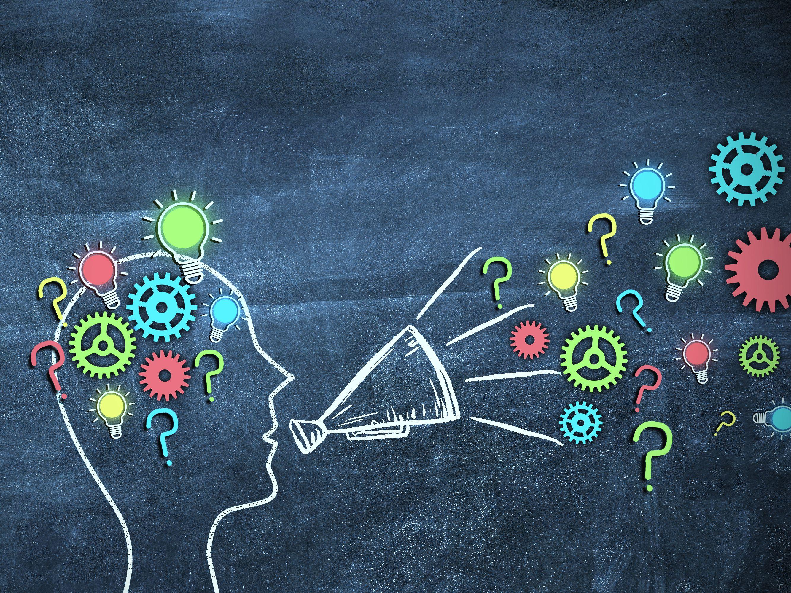 杨旭:营销理念与案例解析