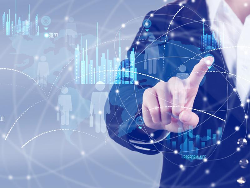 赵大伟:数字经济与价值互联网重新定义传统商业