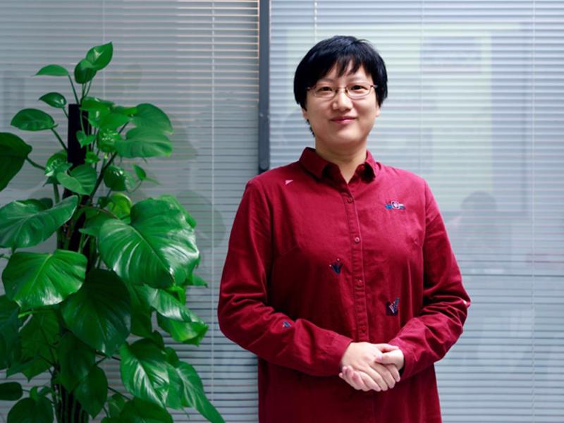 【1.23 16:00】吕乔璐:职场领导力建设与理工科人士的职业发展