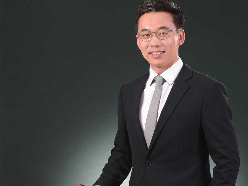解浩然:企业文化与基业长青
