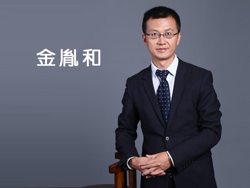金胤和:商业模式创新